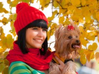 Pet Friendly Campgrounds | New Hampshire